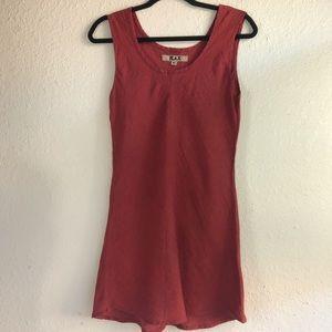 FLAX Tunic / Mini Dress